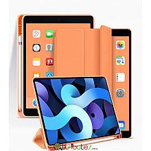 Чохол iPad Air 10.9 2020 Gum ultraslim orange
