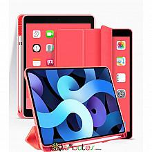 Чохол iPad Air 10.9 2020 Gum ultraslim red