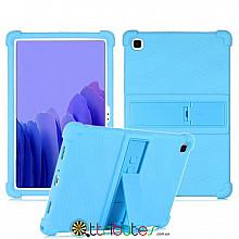 Чохол Samsung Galaxy Tab A7 10.4 2020 SM T505 SM T500 Silicone sky blue