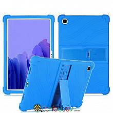 Чохол Samsung Galaxy Tab A 7 10.4 2020 SM-T505 SM-T500 Silicone dark blue