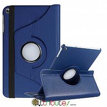 Чохол Samsung Galaxy Tab A7 10.4 2020 SM-T505 SM-T500 360 градусів dark blue