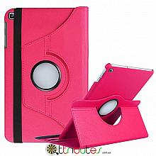 Чохол Samsung Galaxy Tab A7 10.4 2020 SM-T505 SM-T500 360 градусів rose red