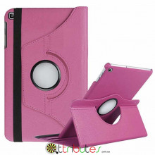 Чохол Samsung Galaxy Tab A7 10.4 2020 SM-T505 SM-T500 360 градусів pink