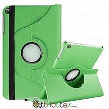 Чохол Samsung Galaxy Tab A7 10.4 2020 SM-T505 SM-T500 360 градусів apple green