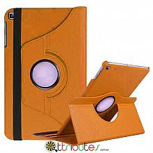 Чохол Samsung Galaxy Tab A7 10.4 2020 SM-T505 SM-T500 360 градусів orange