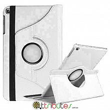 Чохол Samsung Galaxy Tab A7 10.4 2020 SM-T505 SM-T500 360 градусів white