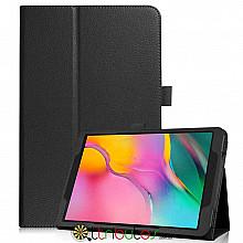Чохол Samsung Galaxy Tab A7 10.4 2020 SM-T505 SM-T500 Classic book cover black