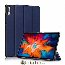 Чохол Lenovo Tab P11 Pro TB-J706F 2021 Moko ultraslim dark blue