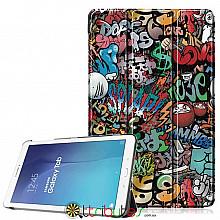 Чохол Samsung galaxy tab A 7.0 SM-T280 t285 Print ultraslim graphity