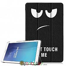 Чохол Samsung galaxy tab A 7.0 SM-T280 t285 Print ultraslim don't touch