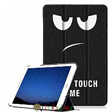 Чохол Samsung galaxy tab A 9.7 SM-T550 t555 Print ultraslim don't touch