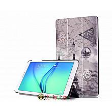Чохол Samsung galaxy tab S2 8.0 sm-t710 t713 t715 t719 Print ultraslim paris