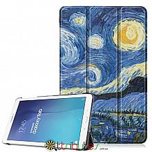 Чохол Samsung galaxy tab S2 8.0 sm-t710 t713 t715 t719 Print ultraslim night
