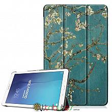 Чохол Samsung galaxy tab S2 8.0 sm-t710 t713 t715 t719 Print ultraslim bloomy tree