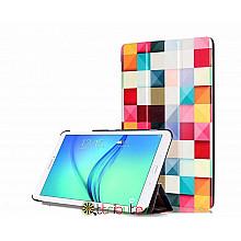 Чохол Samsung galaxy tab S2 8.0 sm-t710 t713 t715 t719 Print ultraslim square
