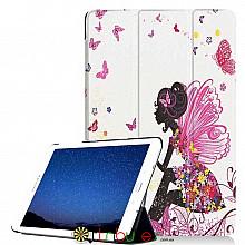 Чохол Samsung galaxy tab S2 9.7 sm-t810 t813 t815 t819 Print ultraslim fairy
