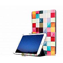 Чохол Samsung galaxy tab S2 9.7 sm-t810 t813 t815 t819 Print ultraslim square
