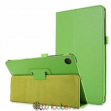 Чохол HUAWEI MatePad t10 t10s Classic book cover apple green