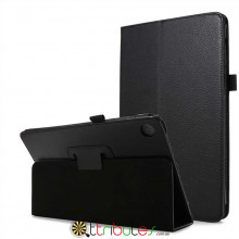 Чохол HUAWEI MatePad t10 t10s Classic book cover black