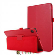 Чохол HUAWEI MatePad t10 t10s Classic book cover red