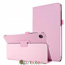 Чохол HUAWEI MatePad t10 t10s Classic book cover pink