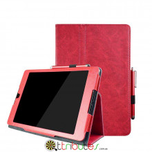Чохол HTC Google Nexus 9 8.9 Classic book cover red