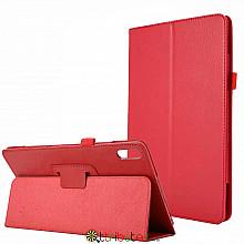 Чохол Lenovo Tab P11 TB-J606L 2021 Classic book cover red