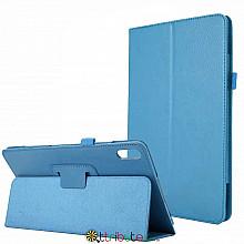 Чохол Lenovo Tab P11 TB-J606L 2021 Classic book cover sky blue