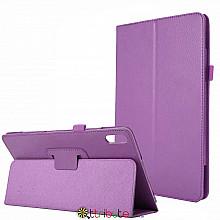 Чохол Lenovo Tab P11 TB-J606L 2021 Classic book cover purple