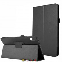 Чохол Lenovo Tab P11 TB-J606L 2021 Classic book cover black