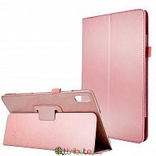Чохол Lenovo Tab P11 TB-J606L 2021 Classic book cover pink
