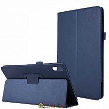 Чохол Lenovo Tab P11 TB-J606L 2021 Classic book cover dark blue