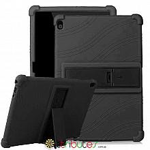 Чохол Lenovo Tab 4 10.1 tb x304F / x304L Silicone black