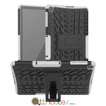 Чохол HUAWEI MatePad t10 t10s Armor cover black-white