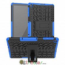 Чохол HUAWEI MatePad t10 t10s Armor cover black-dark blue