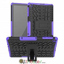 Чохол HUAWEI MatePad t10 t10s Armor cover black-purple