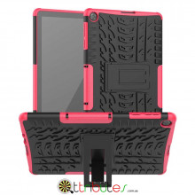 Чохол HUAWEI MatePad t10 t10s Armor cover black-coral
