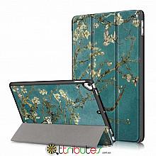 Чохол iPad Air 10.9 2020 Print ultraslim bloomy tree