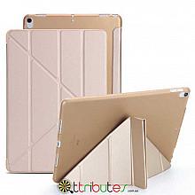 Чохол iPad Air 10.9 2020 Gum origami ultraslim gold