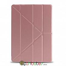 Чохол iPad Air 10.9 2020 Gum origami ultraslim rose gold