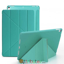 Чохол iPad Air 10.9 2020 Gum origami ultraslim mint green