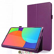 Чохол Lenovo Tab M10 HD 2Gen TB-X306 Classic book cover purple
