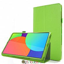 Чохол Lenovo Tab M10 HD 2Gen TB-X306 Classic book cover apple green
