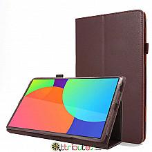 Чохол Lenovo Tab M10 HD 2Gen TB-X306 Classic book cover brown