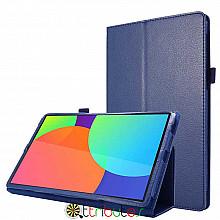 Чохол Lenovo Tab M10 HD 2Gen TB-X306 Classic book cover dark blue