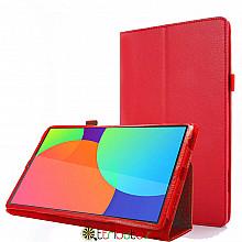 Чохол Lenovo Tab M10 HD 2Gen TB-X306 Classic book cover red