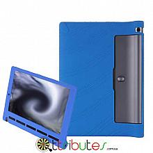 Чохол Lenovo yoga 3 10 x50 Silicone dark blue