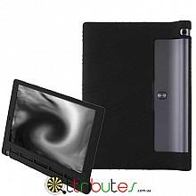 Чохол Lenovo yoga 3 10 x50 Silicone black