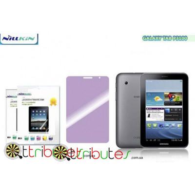 Nillkin Screen Protect для Samsung Galaxy Tab 2 7.0 P3100 (прозрачная)