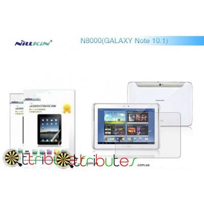 Nillkin Screen Protect для Samsung Galaxy Note 10.1 N8000 (матовая)